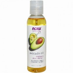 Now Solutions Avocado Oil 4 oz
